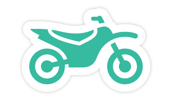 Donate your motorcycle to charity